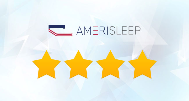 Amerisleep Reviews Assessed in Latest Edition of Best Mattre