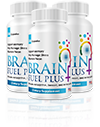 Brain Fuel PLUS - The Ultimate in Brain Nutrition Jon Nelson