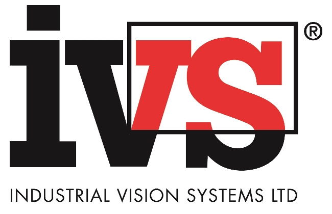 Industrial Vision Systems Ltd Logo