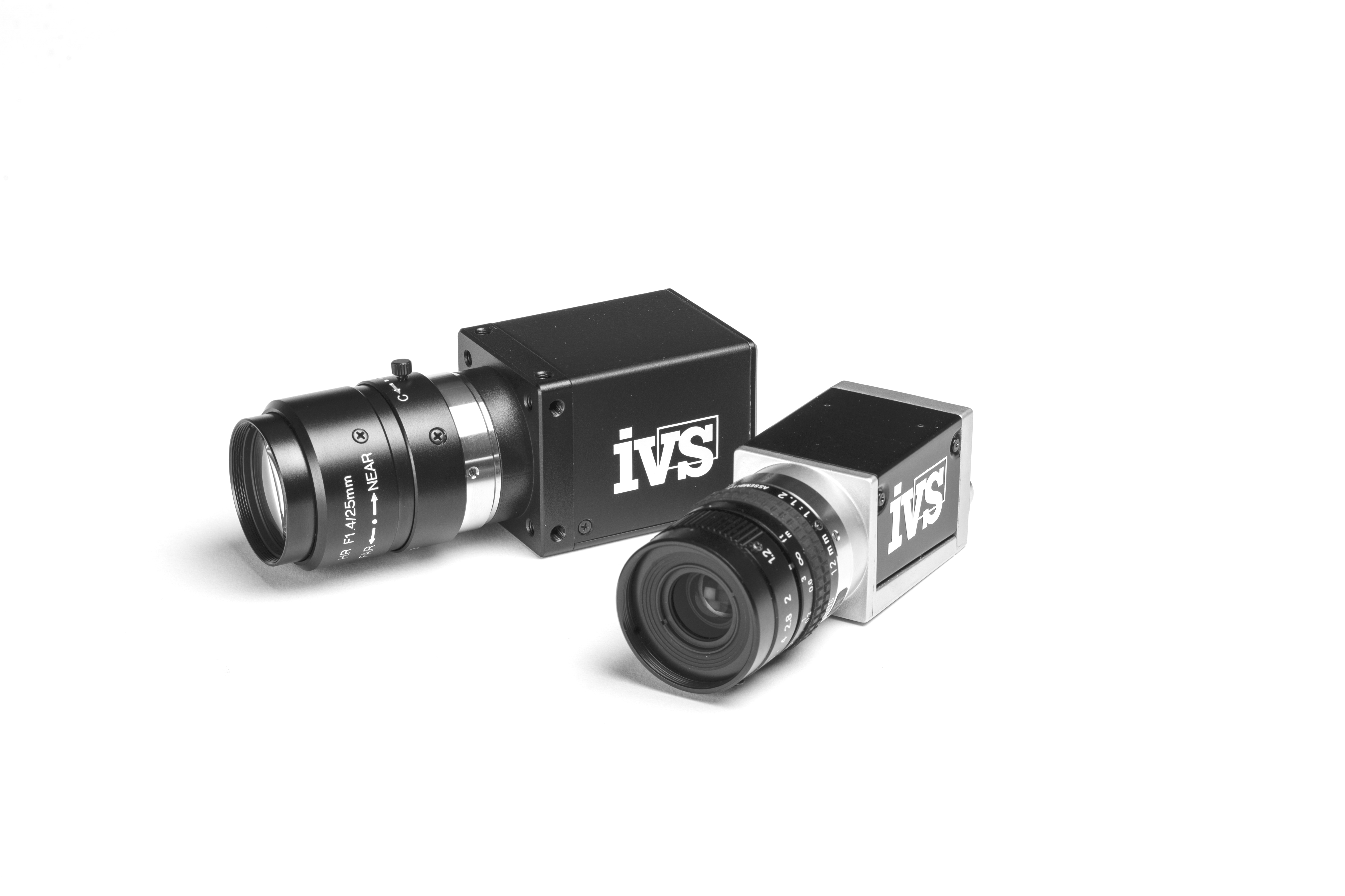 NCG Vision Cameras from IVS