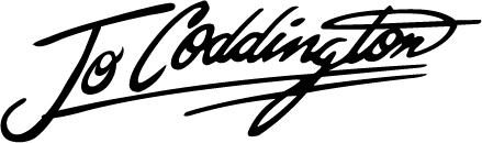 Company Logo For Jo Coddington'