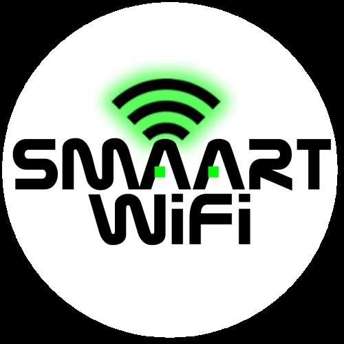 SMAART WiFi'