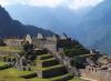 Machu Picchu'