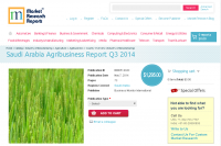 Saudi Arabia Agribusiness Report Q3 2014