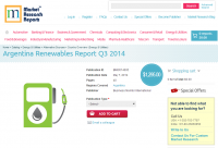 Argentina Renewables Report Q3 2014