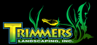 Trimmers Landscaping, Inc. Logo