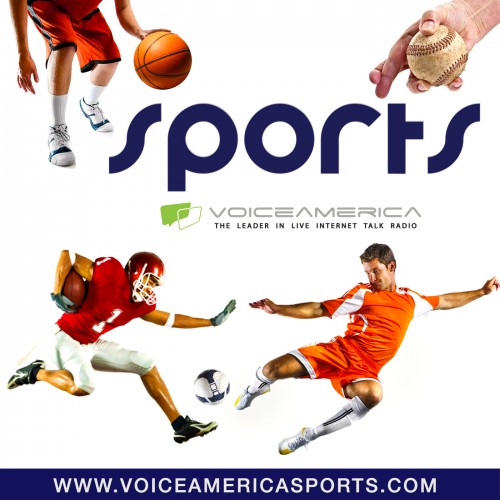 VoiceAmerica Sports'