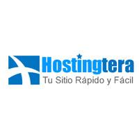 Hostingtera Logo