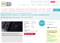 Data centre market in Poland 2014