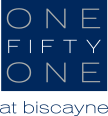 One Fifty One at Biscayne'