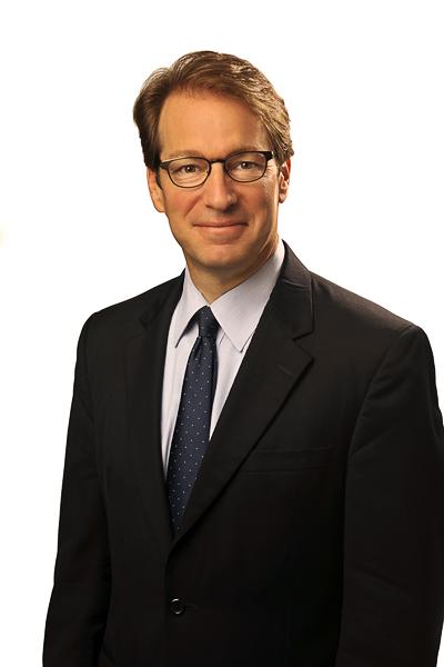 US Congressman Peter Roskam'