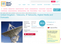 United Kingdom - Telecoms, IP Networks, Digital Media