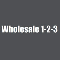 Wholesale 1-2-3 Logo