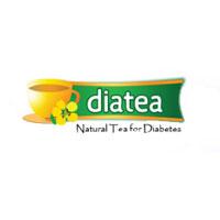 DiaTea Logo