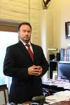Attorney Douglas Taylor'