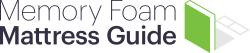 Company Logo For Memory Foam Mattress Guide'
