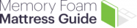 Memory Foam Mattress Guide Logo