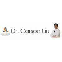 Carson Liu MD Logo