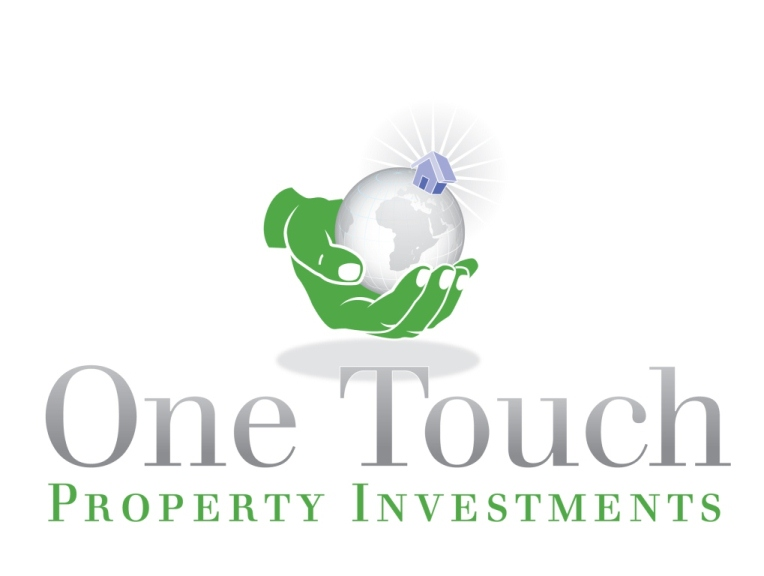 One Touch Property Investments Logo