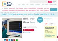 United Kingdom Cardiovascular Devices Market Outlook to 2020