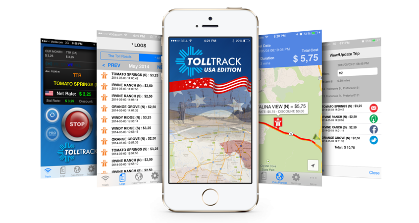 TollTrack USA 03