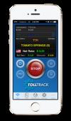 TollTrack USA iPhone5s 04'