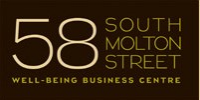 58 South Molton Street Logo