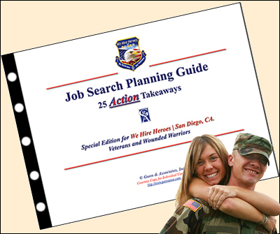 Job Search Planning Guide