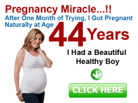 Pregnancy Miracle Review by Female Fitness Blog - Holistic a