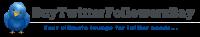 BuyTwitterFollowersBay Logo