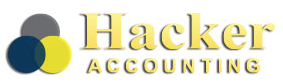 Hacker Accounting Logo