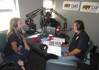 Jo Coddington & Wisconsin Hot Rod Radio