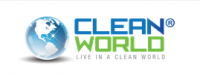 Clean World Logo