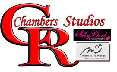 CR Chambers Photography Logo