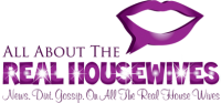 All About The Real Housewives Logo