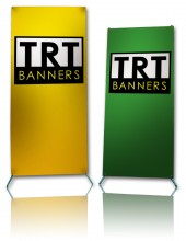 TRT Banners
