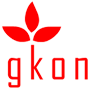 GKON Logo