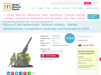 Netherlands Defense Industry to 2019