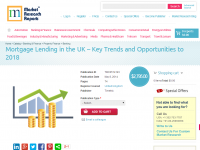 Mortgage Lending in the United Kingdom