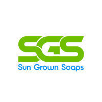 Sun Grown Soaps, LLC Logo