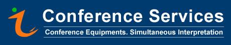 Logo for Translation India'