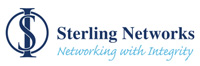 Sterling Networks Logo