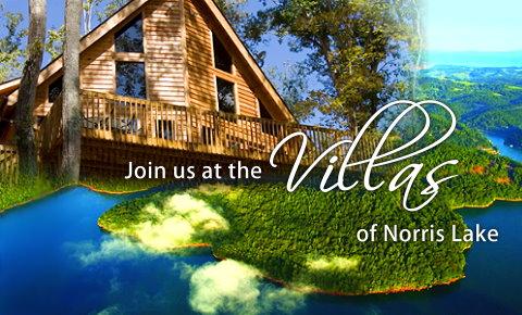 Norris Lake Rentals'
