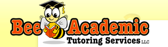 Bee Academic Tutoring Logo