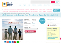 Life Insurance in Indonesia, Key Trends and Opportunities