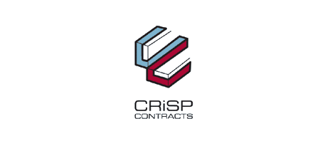 Crisp Contracts LTD Logo