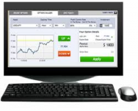 best binary options trading