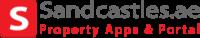Sandcastles.ae Dubai Property Portal Logo