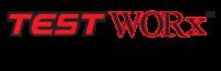 TEST WORx Logo