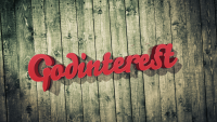 Godinterest Logo